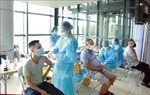 Ngày 23/9, Việt Nam có 9.472 ca nhiễm SARS-CoV-2 mới, trong ngày có 236 ca tử vong