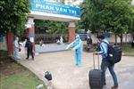 Sáng 1/8, Việt Nam công bố 4.374 ca mắc mới, đã tiêm được 6.203.866 liều vaccine