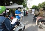 Ngày 2/8, Việt Nam có 3.808 bệnh nhân COVID-19 được công bố khỏi bệnh, bổ sung 389 ca tử vong