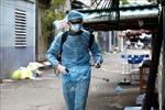 Ngày 16/9, Việt Nam ghi nhận 10.489 ca nhiễm mới SARS-CoV-2, có 5.750 ca nặng đang điều trị
