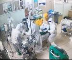 Hà Nội tập trung mọi điều kiện điều trị bệnh nhân COVID-19