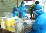 Hà Nội: Hai ngày liên tục không có ca mắc COVID-19 trong cộng đồng