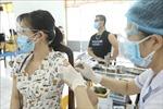 Hà Nội phát hiện 7 ca dương tính mới, tiêm thêm được 22.607 mũi vaccine COVID-19