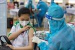 Việt Nam tiêm loại vaccine phòng COVID-19 nào cho người dưới 18 tuổi?