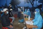 Ngày 15/10, Việt Nam ghi nhận 3.797 ca nhiễm mới SARS-CoV-2, có 3.847 ca nặng đang điều trị