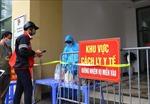 Hà Nội có thêm 9 ca F0, truy vết những người đi tuyến xe khách từ Bình Dương về