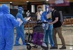 Ngày 19/10, Việt Nam ghi nhận 3.034 ca nhiễm SARS-CoV-2, có 3.522 ca nặng đang điều trị