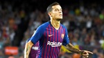 23h55 ngày 18/9, Barcelona – PSV: Coutinho là suối nguồn tái sinh của Barca