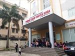 Tỉnh Bắc Ninh sẽ điều tra dịch tễ về tình hình nhiễm sán lợn gạo