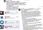 Mánh khóe lừa đảo thông qua tin nhắn Facebook báo trúng thưởng