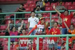 U23 Việt Nam vào tứ kết, cổ động viên rầm rộ đặt tour đi Indonesia cổ vũ bóng đá