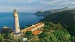 Chiêm ngưỡng 'nhan sắc mới' của ngọn hải đăng đẹp nhất Việt Nam