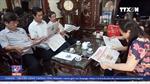 Quê nhà tiếc thương Chủ tịch nước Trần Đại Quang