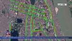Nhiều tuyến đường nội thành Hà Nộicấm xe trong hai ngày quốc tang Chủ tịch nước