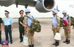 Đợt 2 bệnh viện dã chiến sang Nam Sudan làm nhiệm vụ