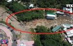 Vụ sạt lở núi khiến cả một gia đình thiệt mạng, chủ đầu tư có trách nhiệm liên đới ?