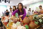 Giao thương, kết nối cung cầu hàng hóa giữa Hà Nội và các tỉnh, thành phố