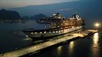 Cảng tàu khách du lịch quốc tế chuyên biệt đầu tiên của Việt Nam: Dấu ấn dẫn đầu