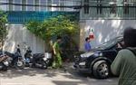 Khám xét nhà nguyên Phó Chủ tịch UBND Thành phố Hồ Chí Minh Nguyễn Thành Tài