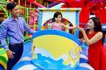 Giáng sinh ngập tràn niềm vui với Đại nhạc hội lần đầu tiên diễn ra tại Sun World Danang Wonders