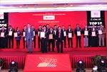 """SeABank tiếp tục được vinh danh trong bảng xếp hạng """"Top 500 doanh nghiệp lớn nhất Việt Nam"""""""