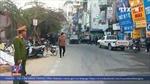 Lái xe điều khiển 'xe điên' đâm liên hoàn làm 1 người tử vong, 4 người bị thương nặng