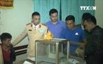 Vận chuyển 2 kg ma túy đá trị giá 280 triệu đồng vào TP Hồ Chí Minh tiêu thụ