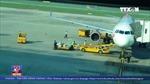 Hai nhân viên ném, vứt hành lý hành khách bị cảnh cáo, hạ bậc thi đua