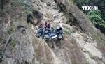 Sơn La: Ô tô lao xuống vực, hai người thương vong