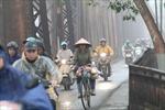 Thời tiết ngày 21/3: Bắc Bộ có sương mù nhẹ, Nam Bộ có nơi nắng nóng