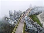 Kỷ niệm 10 năm chính thức vận hành tuyến cáp treo đầu tiên của Sun World Ba Na Hills