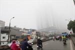 Thời tiết ngày 26/3: Bắc Bộ sáng có mưa nhỏ, mưa phùn, Nam Bộ có khả năng xảy ra lốc xoáy