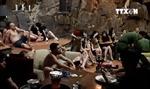 Ngăn chặn 31 khách du lịch tổ chức 'tiệc ma túy'