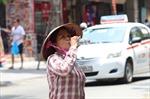 Thời tiết ngày 24/4: Nắng nóng gay gắt tiếp tục kéo dài, cao nhất lên tới 39 độ C