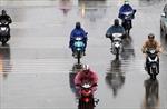 Thời tiết ngày 22/5: Bắc Bộ và Trung Bộ mưa dông diện rộng