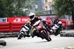 52 tay đua tranh tài trong Giải đua xe Mô tô Việt Nam 2019