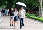 Thời tiết ngày 20/6: Cả nước nắng nóng trên diện rộng, chiều tối có mưa và dông