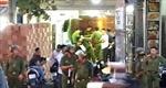 Khám xét nhà đối tượng gọi giang hồ bao vây xe ô tô chở cán bộ công an Đồng Nai