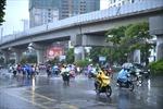 Thời tiết ngày 25/8: Bắc Bộ và Trung Trung Bộ tiếp tục có mưa lớn