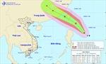Thời tiết ngày 23/8: Bão Bailu gần biển Đông, Bắc Trung Bộ có mưa rất to và dông