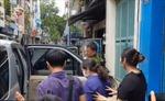 Bắt một giám đốc liên quan đến vụ tham ô tại Tổng Công ty Nông nghiệp Sài Gòn