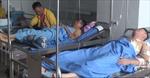 Anh trai dùng dao đâm 3 người nhà em gái tại Thái Nguyên