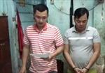 Phúc XO bị đề nghị truy tố tội chứa chấp sử dụng ma túy