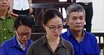 Xét xử nguyên Tổng Giám đốc Bảo hiểm xã hội Việt Nam và đồng phạm