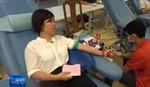 Thiếu nguồn máu dự trữ giữa mùa dịch COVID-19