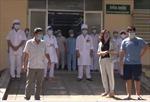 6 bệnh nhân tại Bình Thuận được công bố khỏi bệnh COVID-19