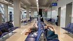 5 công dân Việt Nam mắc kẹt tại sân bay Survanabhumi Thái Lan