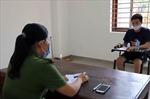 Tây Ninh bắt vụ vận chuyển, mua bán 6 kg ma túy