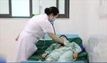 37 vận động viên Sơn La nhập viện nghi do ngộ độc thức ăn