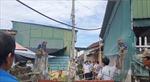 Tai nạn giật điện khiến 3 người tử vong